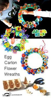 Activités manuelles spéciales Pâques - paque9 - activités manuelles